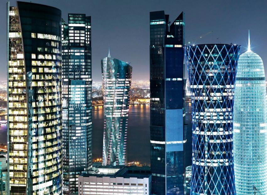 CV Writing in Doha Qatar